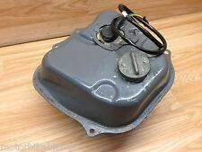 Honda SCV 100 Lead 2003 Fuel Tank With Petrol Level Sensor