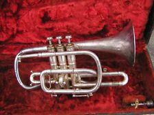 Conn cornet Worcester SN 51374