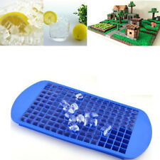 Mini Small 160 Ice Cube Tray Frozen Cubes Trays Silicone Ice Mold Kitchen Tool