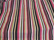Village Fabrics Beach Umbrella 100% Cotton  1 Yard x 55 Inches