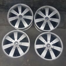 Set of 4 Alloy Wheels 16 inch Genuine To Fit Holden Commodore