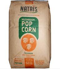 22,68 kg Profi PREMIUM Popcorn Mais Natais Mushroom Zirkus Kino Popcornmais TOP