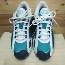 Air Max Tailwind 4 'Spirit Teal' - Available Sizes : 8 /8.5 / 9/ 10 US