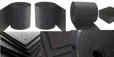 Antirutschmatte ,  Regupol , Pads , Granulat   30 Stück  in 6mm / 100mm/100mm