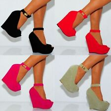 Unbranded Party Wedge Shoes for Women
