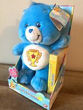 Weich Care Bears Serie 6 Love A Lot Bär 16.5cm Plüsch Tasche Clip