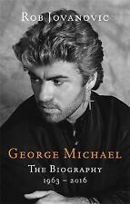 George Michael: The Biography by Rob Jovanovic (Paperback, 2017)