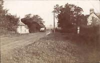Leeds posted Rural Road. ? Adel.