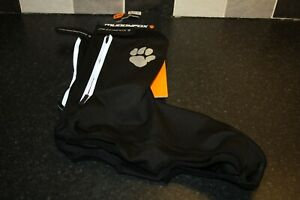 MUDDY FOX CYCLING OVERSHOES  for SIZE 9 -12