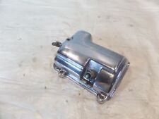 Harley Davidson Softail Fat Boy & Heritage Classic Transmission Chrome Top Cover