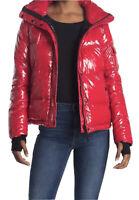 S13 Lacquer Ella Down Coat Women's  XXLarge