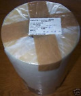 """BADGEMASTER-water soluble EMBROIDERY STABILIZER 12""""x8yd"""