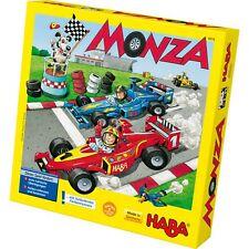 HABA Monza, Würfelspiel