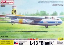 Admiral 1/48 que L-13 Blanik entrenador militar # 4804