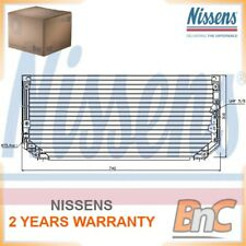 AIR CONDITIONING CONDENSER FOR TOYOTA NISSENS OEM 88460-12480 94515