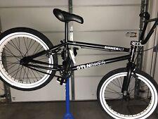 Custom Stolen Sinner XLT 20' bmx bicycle