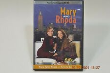 Mary and Rhoda (DVD, 2004), From Mary Tyler Moore show re-united