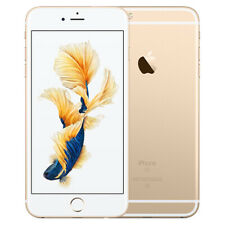 IPhone 6s Gold 16Gb Unlocked