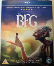 The BFG - Blu-Ray Disc