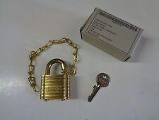 NEW ABUS Master Lock Padlock Set U.S. Set 5340-00-682-1505 AA59486-1AB05S2E1