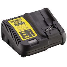 DEWALT Charger  DCB115 10.8V / 14.4V / 18V Li-Ion Voltage 220V/60Hz