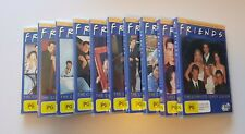 Friends - The Complete Series  Dvd  1-10