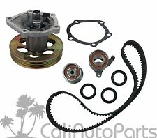 96-98 Toyota Tercel Paseo 1.5L 5EFE 16V TIMING BELT KIT AND WATER PUMP COMBO
