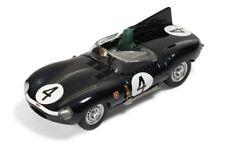 IXO IXOLM1956 - Jaguar D #4 1er 24H Le Mans - 1956  Sanderson  1/43