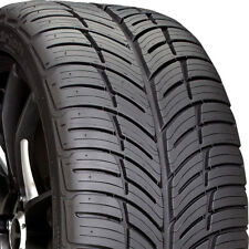 1 NEW 245/40-18 BFG G-FORCE COMP 2 AS 40R R18 TIRE 31171