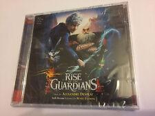 RISE OF THE GUARDIANS (Desplat) OOP 2012 Varese Score Soundtrack OST CD SEALED