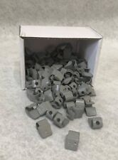 100 X 5G COATED ZINC BALANCE WEIGHTS FOR ALLOY WHEELS