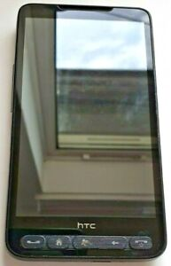HTC HD2 - Black (Unlocked) Smartphone, UK Seller