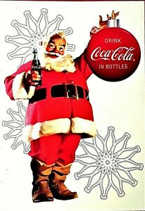 Coca Cola Santa Claus Limited Edition Playing Cards