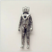 """Doctor Dr Who  Cyberman   ACTION figure 5.5"""""""