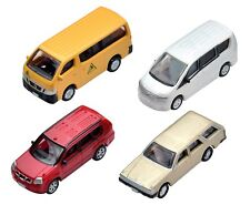 TOMYTEC The Car Collection Carcolle Basic Set N1 Diorama Goods