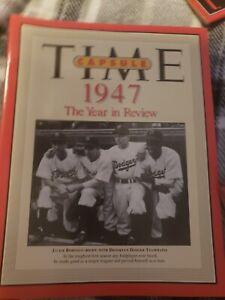 Time Capsule Magazine