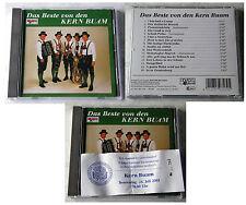 Kern Buam - Das Beste .90 CD TOP mit Konzert-Karte 2003