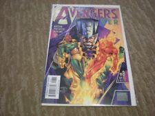 AVENGERS FOREVER #8 OF 12 (1999 Series) Marvel Comics NM