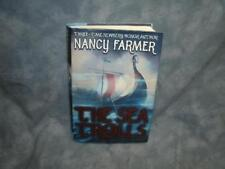 The Sea of Trolls No. 1 by Nancy Farmer (2005, Hardcover, Large Type)