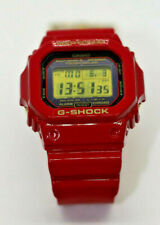 CASIO G-SHOCK GW-M5630A [3159] 30th ANNIVERSARY 'RISING RED' || NEUVE/NEW