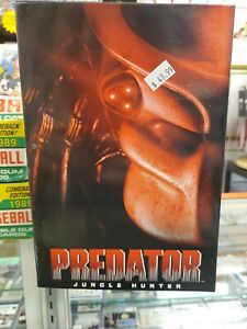 Neca Predator Figurine Brand New In Box