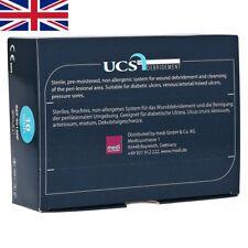 UCS debridement cloth pad | Choose Quantity | TRUSTED UK SELLER