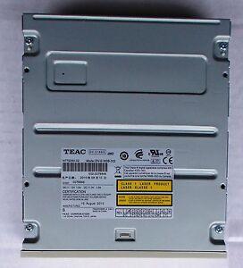 Brand New Teac DV-518GS-002B DVD ROM SATA 48x /16x -Black Bezel