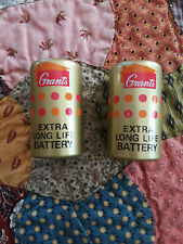 old grants d batterys