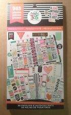 """me & my big ideas create 365 """"PRODUCTIVITY"""" Value Pack Stickers"""