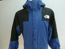 THE NORTH FACE GORE-TEX JACKET BLUE SIZE XXL VERY GOOD CONDITION!!!!!!