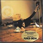 "45 TOURS / 7"" SINGLE JUKE BOX--KATE BUSH--BABOOSHKA / THE RAN-TAN WALTZ--1980"