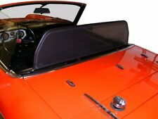 WINDSCHOTT FIAT 850 SPIDER 1965 - 1972 SPORT WINDSTOP WINDBREACK WINDBLOCK