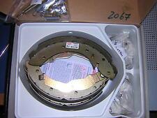 2067 kit machoires de frein + 2 cylindres pour bmw série 3