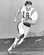 1970 Ole Miss ARCHIE MANNING Glossy 8x10 Photo NCAA College Quarterback Print